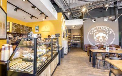 Columbus Café s'implante à Montluçon