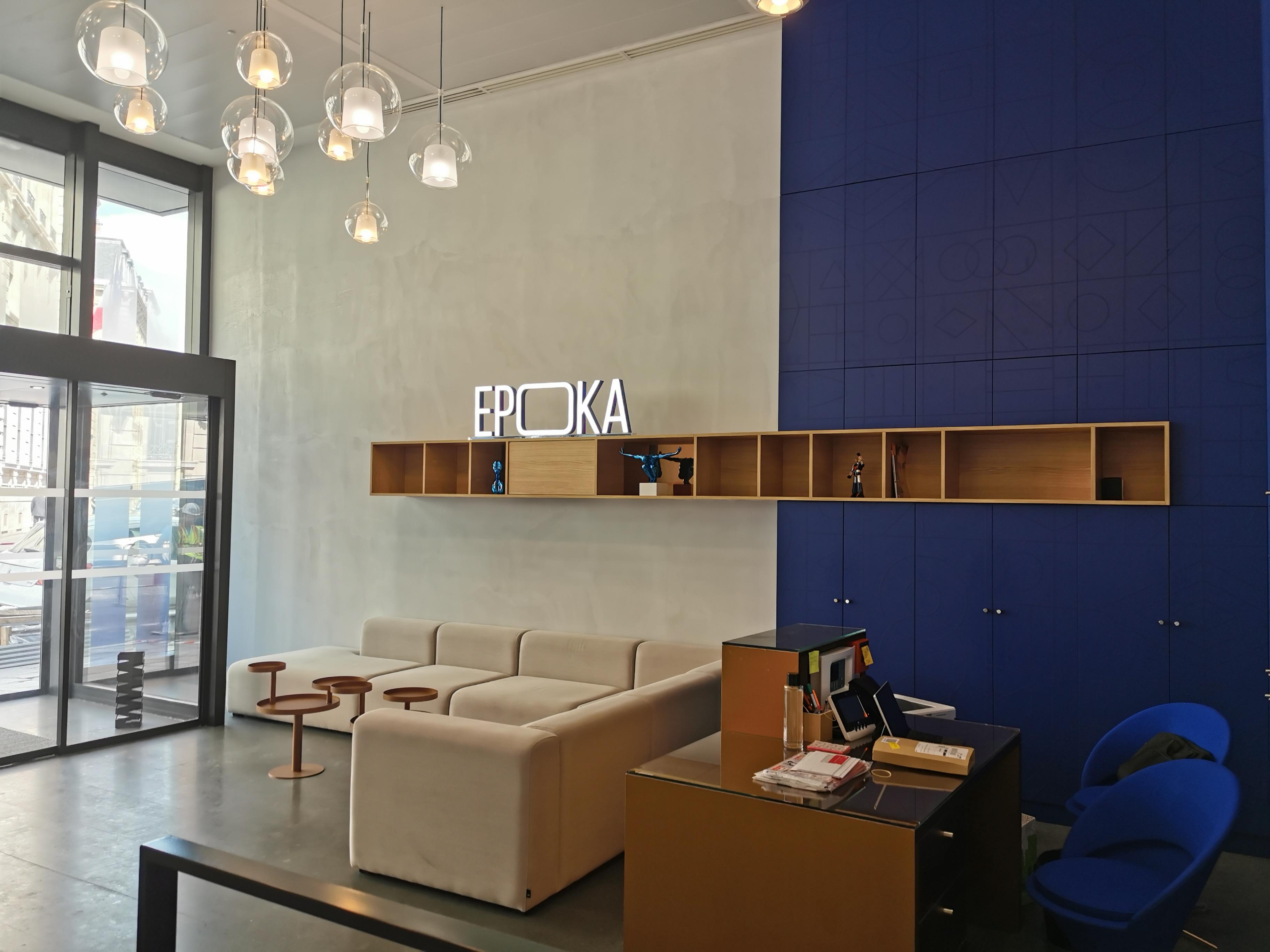 EPOKA - Paris (2ème)