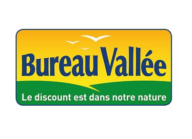Bureau Vallée, Montluçon (03)