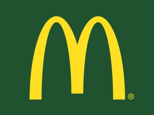 McDonald's Saint Denis Basilique (93)